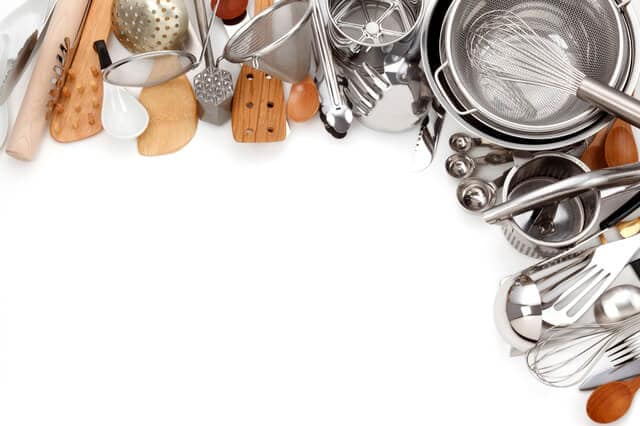 Cookware Stores, Cooking Utensils Stores