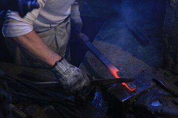 Forging 1