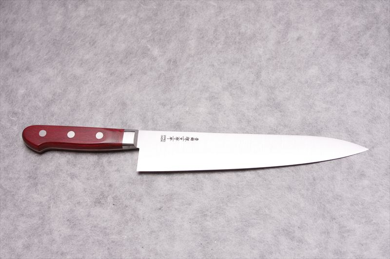 Chef's knife, Gyuto